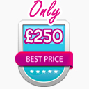 special offer £299 for a website